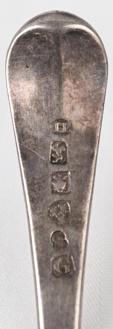 John Langlands II, George III, Sterling silver - 2