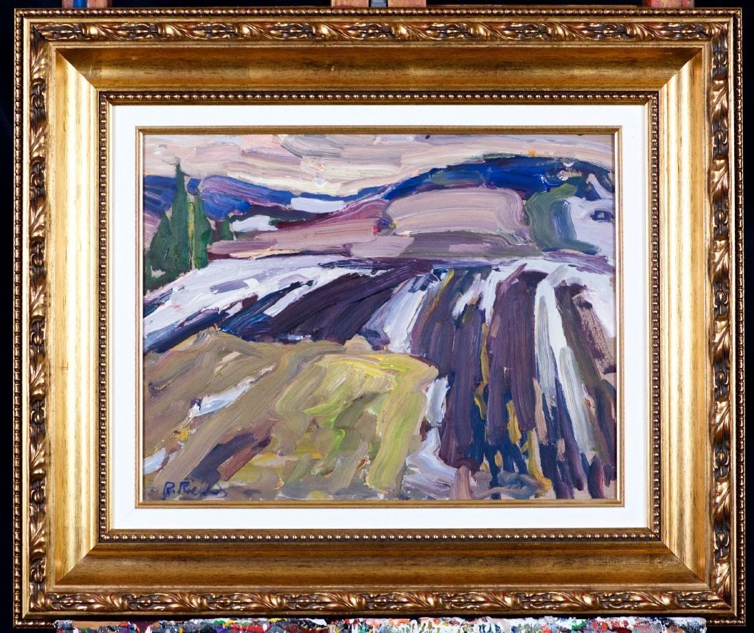 Richard, Rene (1895 - 1982) Paysage - 2