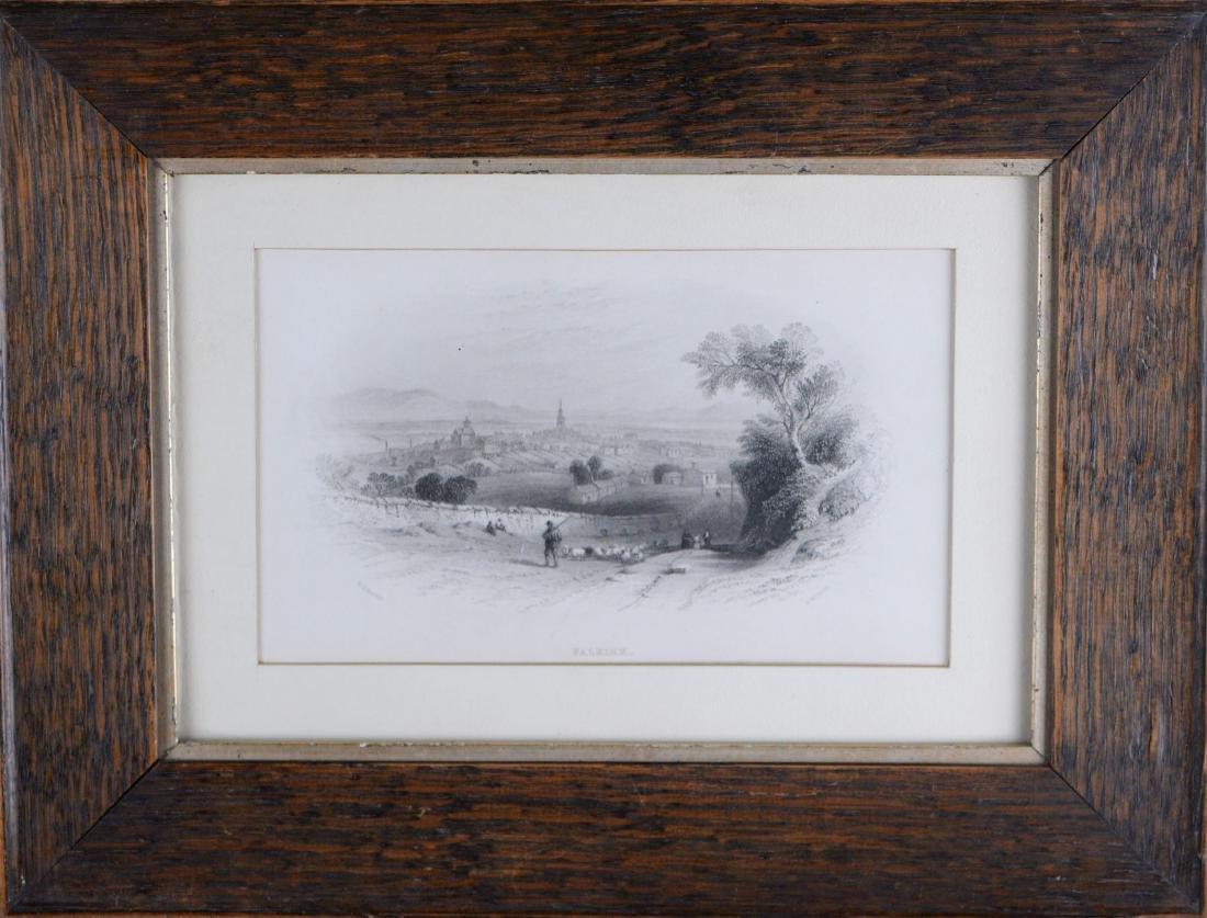 Bartlett, William Henry (1809-1854) (Royaume-Uni /