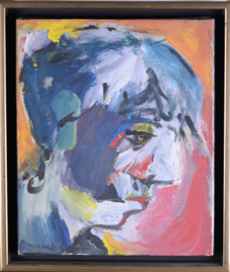 De Carrier, Max (1949-) - JOJO La Tulippe