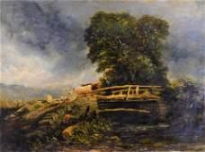 Constable, John (Attr.) -  - 1809