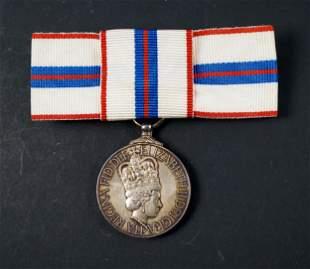 CANADA 1977 Queen Elizabeth II Silver Jubilee 1952-1997