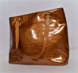 Louis Vuitton - Handbag Houston