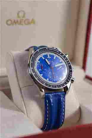 Omega - Speedmaster chronograph men's watch - 1999