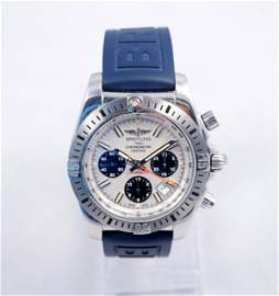 Breitling - Chronomat 44 special edition men's watch