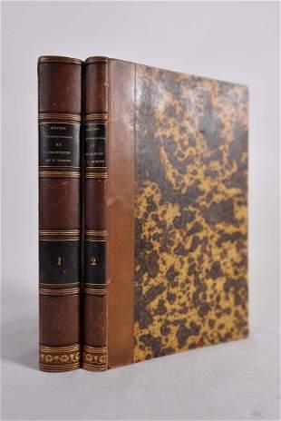 Hobbes, Thomas - Oeuvres philosophiques - 1787