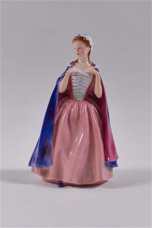 Royal Doulton - Bess figurine - 1946