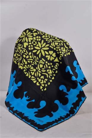 Christian Lacroix - Silk scarf