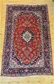 Large persian rug - Milieu XXe siècle