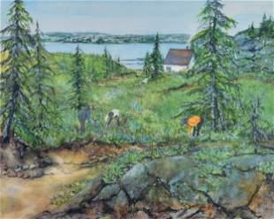 Cauchon, Pauline - Saguenay Lac St-Jean