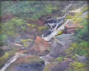 Tom, Paul - Ruisseau  - 1988