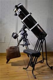 Celestron and Sky Watcher telescope