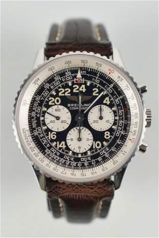 Breitling  - Navitimer Cosmonaute chronograph II men's