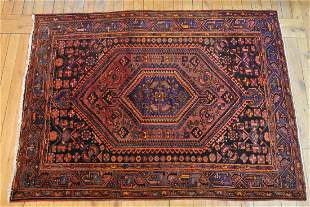 Iran - Persian wool rug