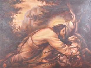 Villeneuve, Cardinal Jean-Marie-Rodrigue - Le Christ et