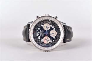 Breitling - Navitimer Cosmonaute Scott Carpenter watch