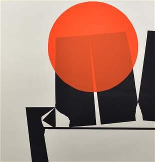 Feito Lopez, Luis - Abstraction