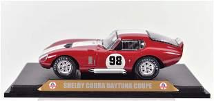 Shelby Collectibles Inc. - 1965 Shelby Daytona Cobra
