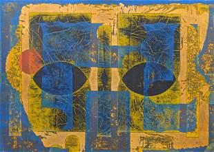 Peti, Gaston - Le masque et la rose - 1969