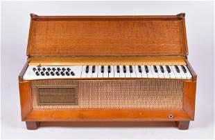 Vintage table organ - c.1940