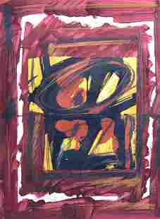 Cantieni, Graham - Abstraction