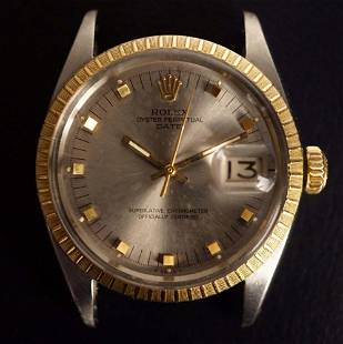 Rolex - Oyster Perpetual watch, Superlative Chronometer