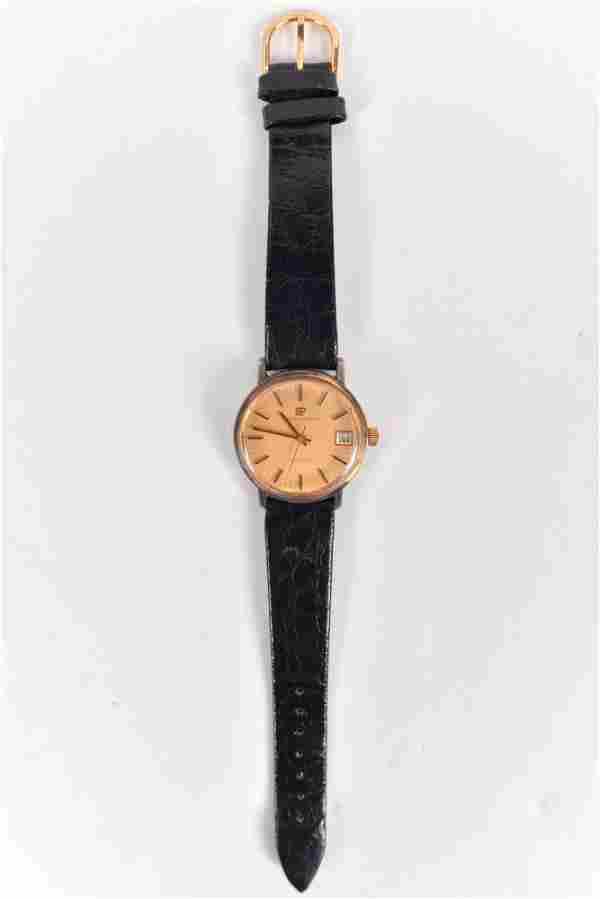 Girard-Perregaux - Gyromatic vintage men's watch - 1976