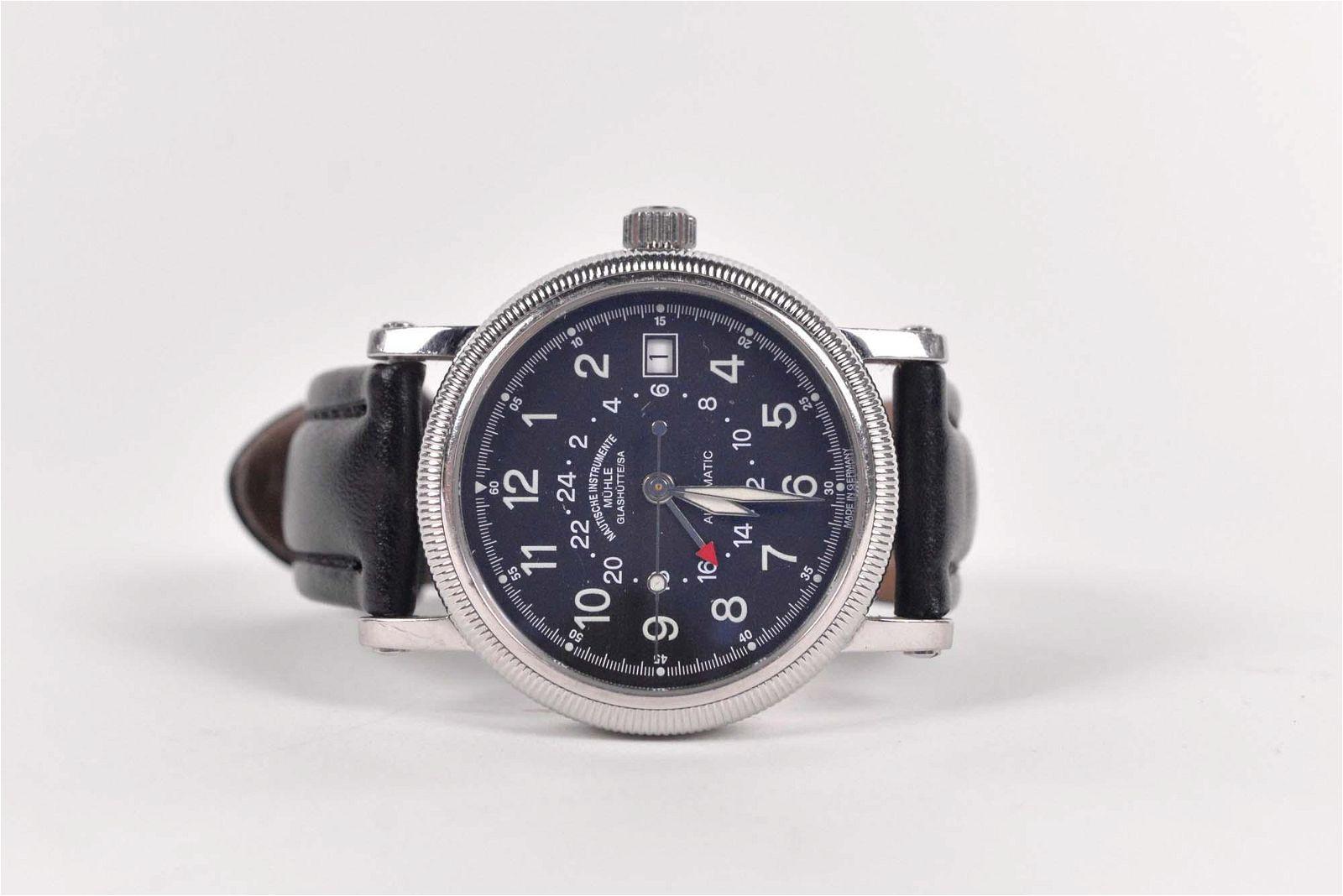 Mühle - Men's chronograph watch