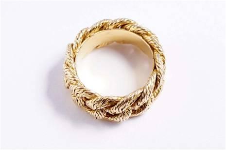 Mauboussin - 18K ladies ring