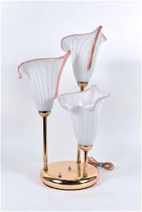 Table lamp - c.1980