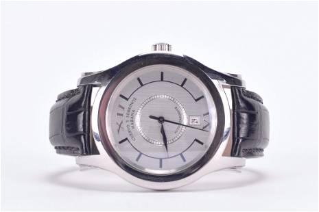 Cuervo y Sobrinos - Men's watch