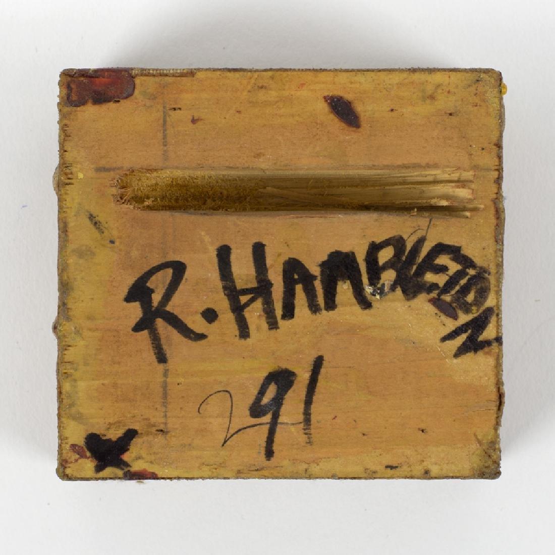 Richard Hambleton    Untitled  (1991) - 3
