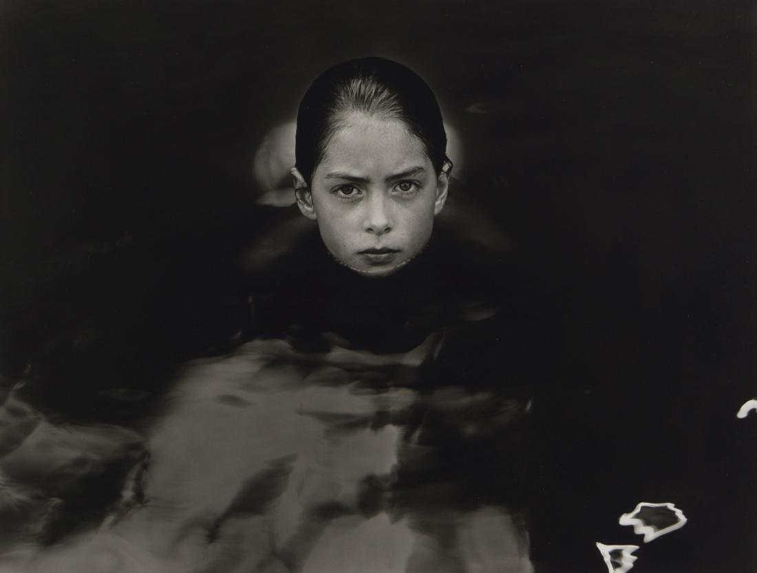 Jock Sturges - Twenty-Five Years (10) prints