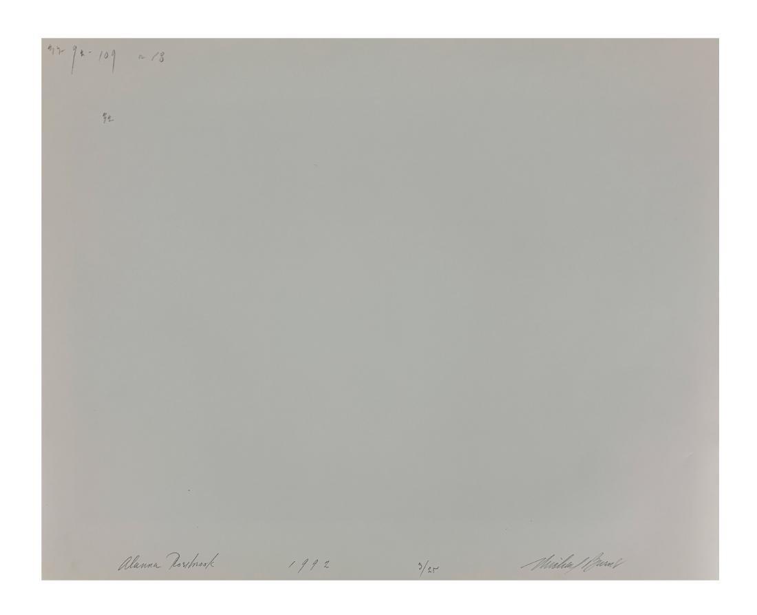 Marsha Burns - 2 Nudes and 1 Portrait - 4