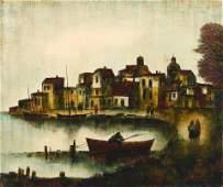Leopold Reiser Vaney AllRam  Auf Ischia No 35