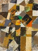 Irving B Haynes - Untitled