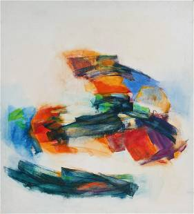 Peggy Reventlow - Untitled
