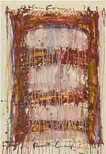 John Connell - 8th Rain Ladder