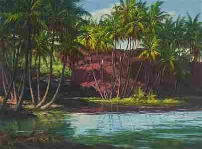 Lloyd Sexton, Jr. - Kamuela, Hawaii
