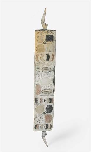 Mimika Oceanic Wood Panel