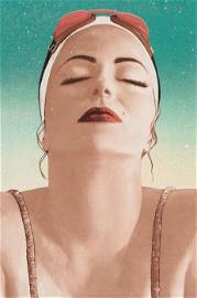 Carole A. Feuerman - Catalina