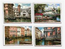 Pierre Latour - Venetian Landscapes (4)