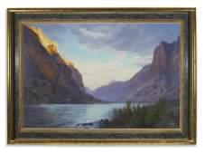 Curt Walters - Grand Canyon