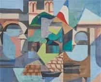 Leonard Alberts - Paris