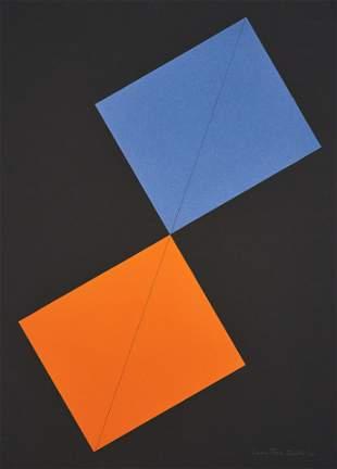 Leon Polk Smith - Squares