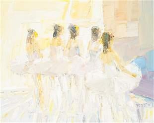 Italo George Botti - Corps de Ballet