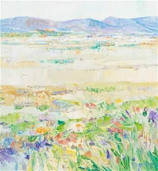 Italo George Botti - Untitled (Landscape)