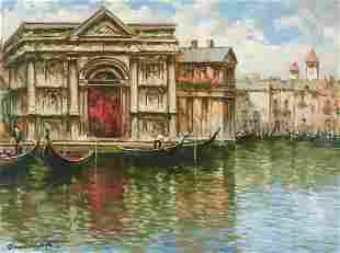Pierre Latour - Venice