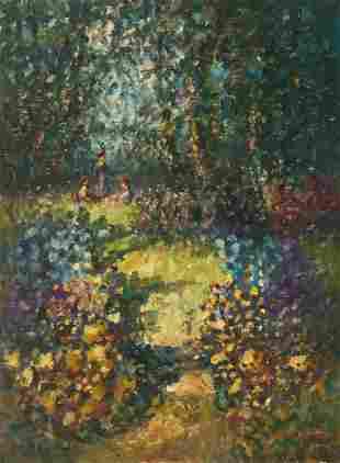 Laszlo Ritter - Meadow