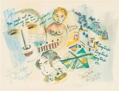 Henry Miller - Insomnia #5